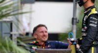 Afbeelding: Ricciardo adviseert Red Bull: 'Met Renault hebben ze al eerder dat doel bereikt'