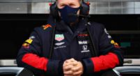 """Image: Horner warns: """"Have to be careful that F1 doesn't become a dinosaur"""""""