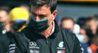 Afbeelding: Wolff snapt kritiek op Hamilton niet: 'Waarom rijden ze zelf niet bij Mercedes?'