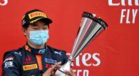 Afbeelding: Teambaas Carlin: 'Daarom rijden Tsunoda en Schumacher volgend jaar in F1'