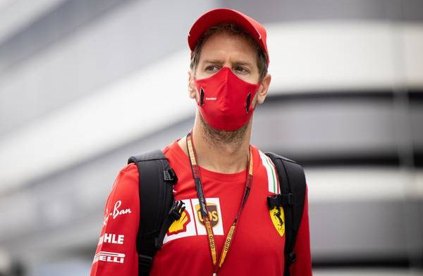 He has failed to win the title with Ferrari, but not as a driver