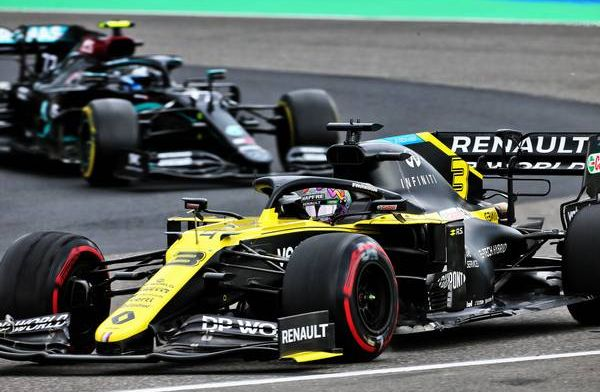 Renault already benefitting from Alonso involvement in pursuit of P3