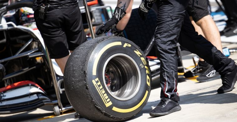 Coureurs krijgen blinde test Pirelli in Portimao
