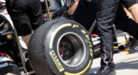 Image: Drivers to get 13 inch blind Pirelli test at Portimao