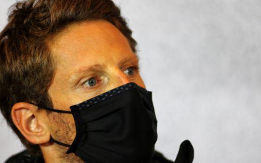 Grosjean fiercely against 'Grosjean rule': 'No fan of that system from day one'