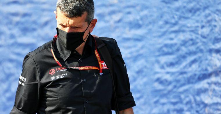 Steiner voert de druk op bij Ferrari en eist verbeteringen