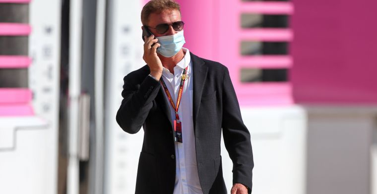 Coulthard: Drivers like Hamilton and Verstappen will enjoy this track