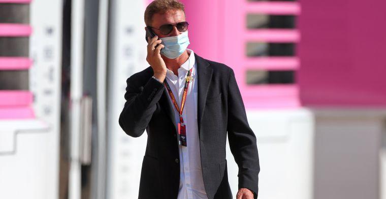 Coulthard: Coureurs als Verstappen zullen genieten van dit circuit