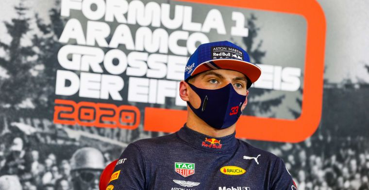 Verstappen ziet overstap naar IndyCar niet zitten: 'Hou niet echt van ovals'