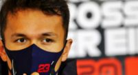 Image: Albon expects unpredictable race: 'We saw that in Mugello too'