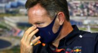 Image: Horner doesn't get his way: ''No, that's not how we play the game''