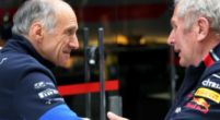 Image: AlphaTauri follows Red Bull: 'Unthinkable that we will ride with other engines'