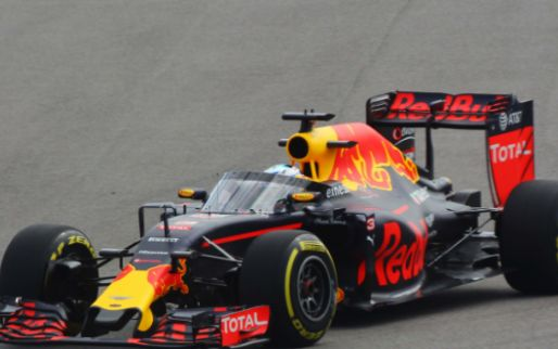 Verstappen sees opportunities: