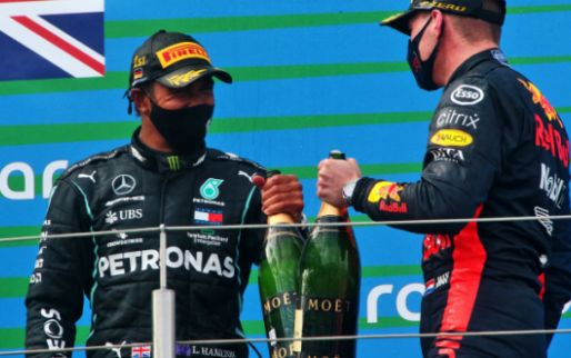 Image: Wolff hopes that Red Bull will fight more: