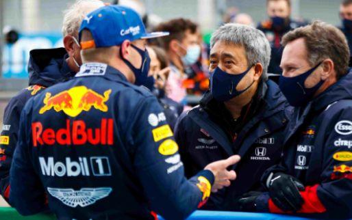 "Image: ""Formula 1 the most polluting? Nonsense!"""