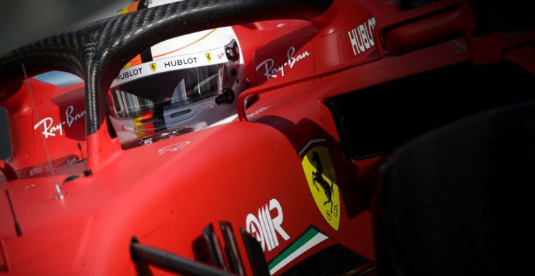 Leclerc looks ahead: It will be interesting how the car behaves