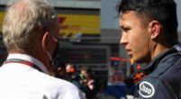 Image: Marko: 'Albon need not fear being replaced prematurely for this reason'