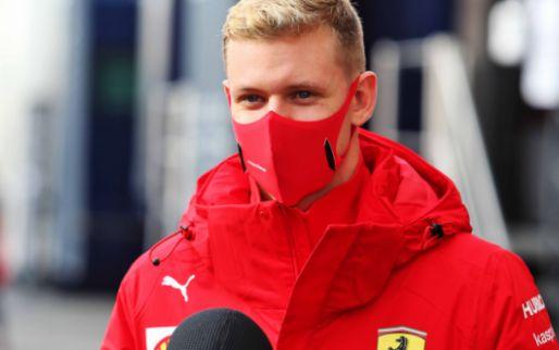 'Alfa Romeo wil duo behouden, Schumacher op weg naar Haas'