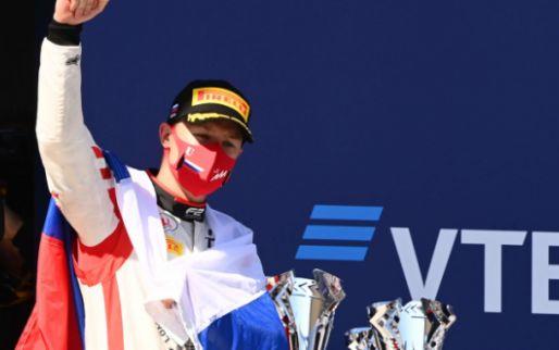 Haas in 2021: Volledig Russisch team of biedt dit kansen voor Perez en Hulkenberg?