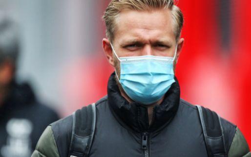 OFFICIEEL: Ook Magnussen mag aan het eind van 2020 vertrekken bij Haas