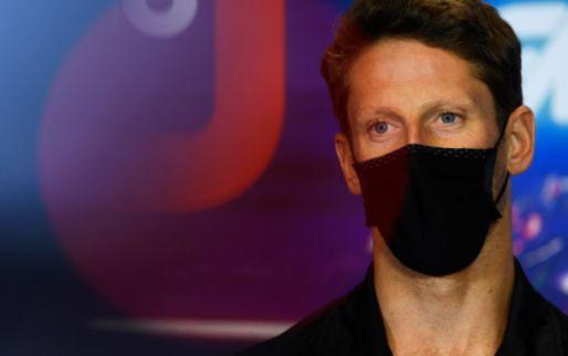 F1 Social Stint | Grosjean bereikt twijfelachtige mijlpaal