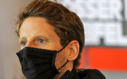 OFFICIAL: Grosjean to leave Haas at the end of 2020