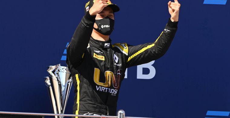 Renault geeft talenten toch de kans om te testen, geen mogelijkheid voor Alonso?