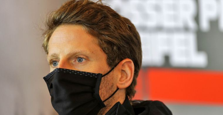 Romain Grosjean and Kevin Magnussen to leave Haas at end of season