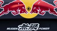"Image: Mugen as an engine supplier for Red Bull? Those days ""have long since gone"""