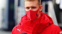Afbeelding: Schumacher op weg naar de Formule 1: 'Hij staat niet voor niets bovenaan in de F2'