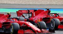 """Afbeelding: Ferrari: """"Dat betekent dat het werk dat we nu doen nog belangrijker is"""""""