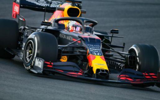 LIVE: Verstappen ondanks crash tweede in enerverende VT2, Bottas snelste