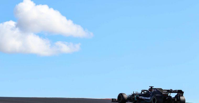 Hamilton impressed by Portimao circuit!