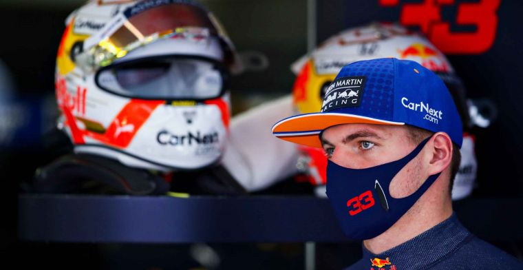 Verstappen excited by difficult Portimao track
