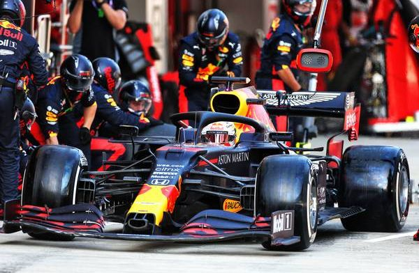 Marko says Red Bull will only stay in F1 if they can win!