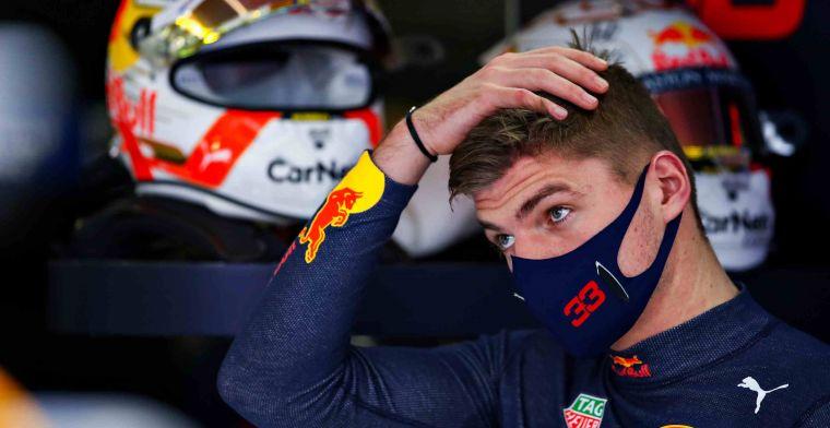 BREAKING: Verstappen krijgt geen gridstraf na incident met Stroll