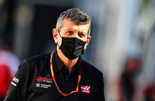 Steiner verbaasd over verbazing van Grosjean