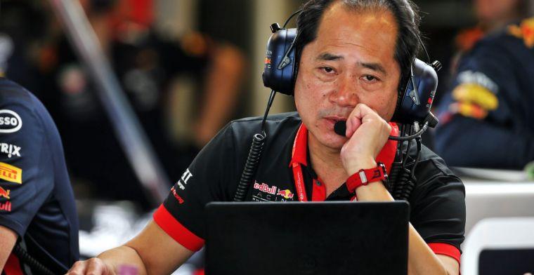 Honda-topman Tanabe: 'We blijven ons netjes aan de protocollen houden'