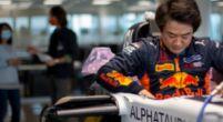 """Afbeelding: Tost: """"Het is aan Red Bull om te beslissen wat de rijders line up gaat zijn"""""""