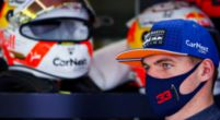 "Image: Verstappen excited by ""difficult"" Portimao track"