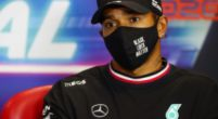 Image: Hamilton has doubts about the future: 'Do I want to go on for another three years'