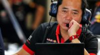 Image: Honda boss: 'No change in coronavirus protocol after Stroll infection'