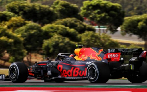 F1 LIVE | The third free practice for the Portuguese Grand Prix in Portimao