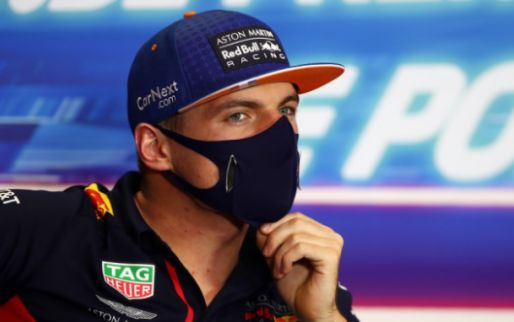 Verstappen cooled down: 'At the stewards you hear the other side of the story'