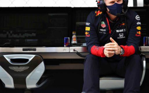 Red Bull heeft slecht nieuws voor Gasly; Perez en Hulkenberg zijn dé alternatieven