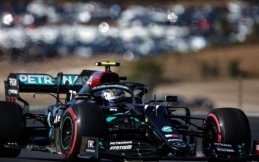 LIVE | Hamilton pakt pole voor Bottas en Verstappen voor GP Portugal