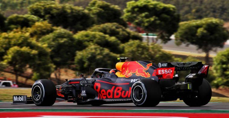 LIVE | VT3 voor de Grand Prix van Portugal: Bottas snelste, Verstappen op P3