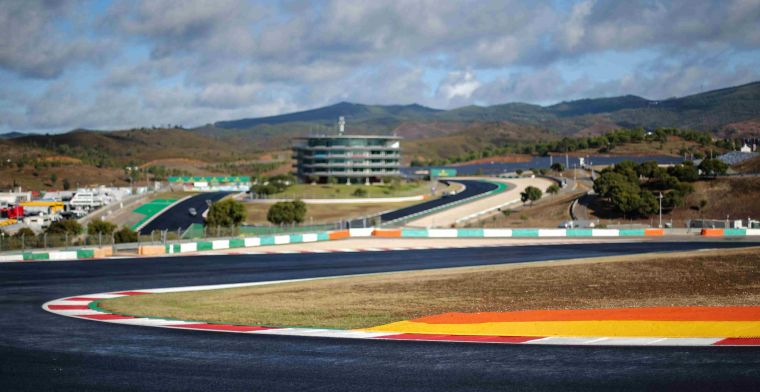 Qualifying under pressure? Open drain cover provides code red in Portugal