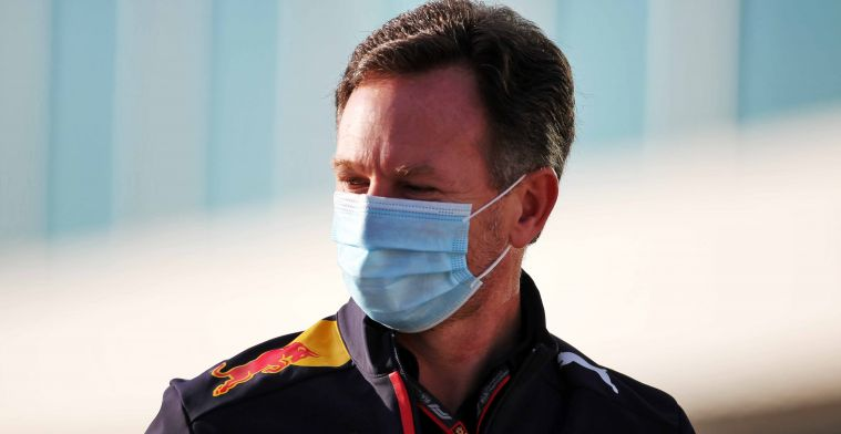 Horner on engines: Renault doesn't want to supply us