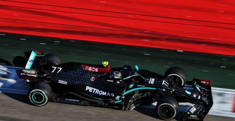 """Mercedes-ingenieur: """"Het was echt, echt heel spannend met de Red Bull"""""""